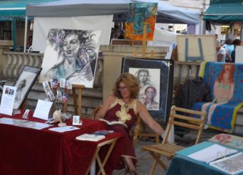 Montpellier art classes