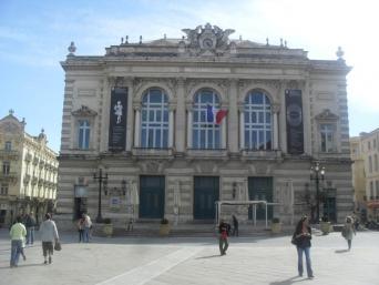 Montpellier Opera House