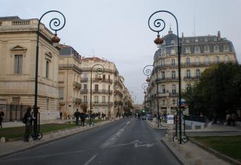 Rue Foch